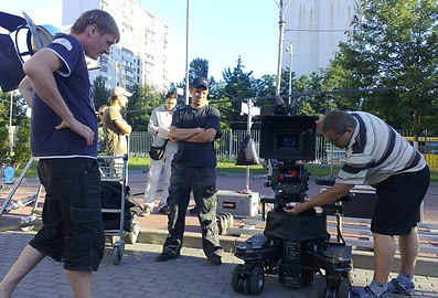 Как снять документальный фильм пошаговая инструкция
