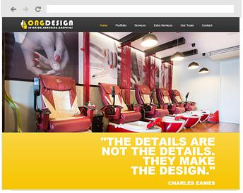 Ong Design