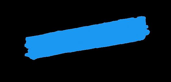 Pinselstrich COOL blau .png