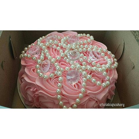 Twist Cupcakery Bakery Dayton Ohio GALLERY