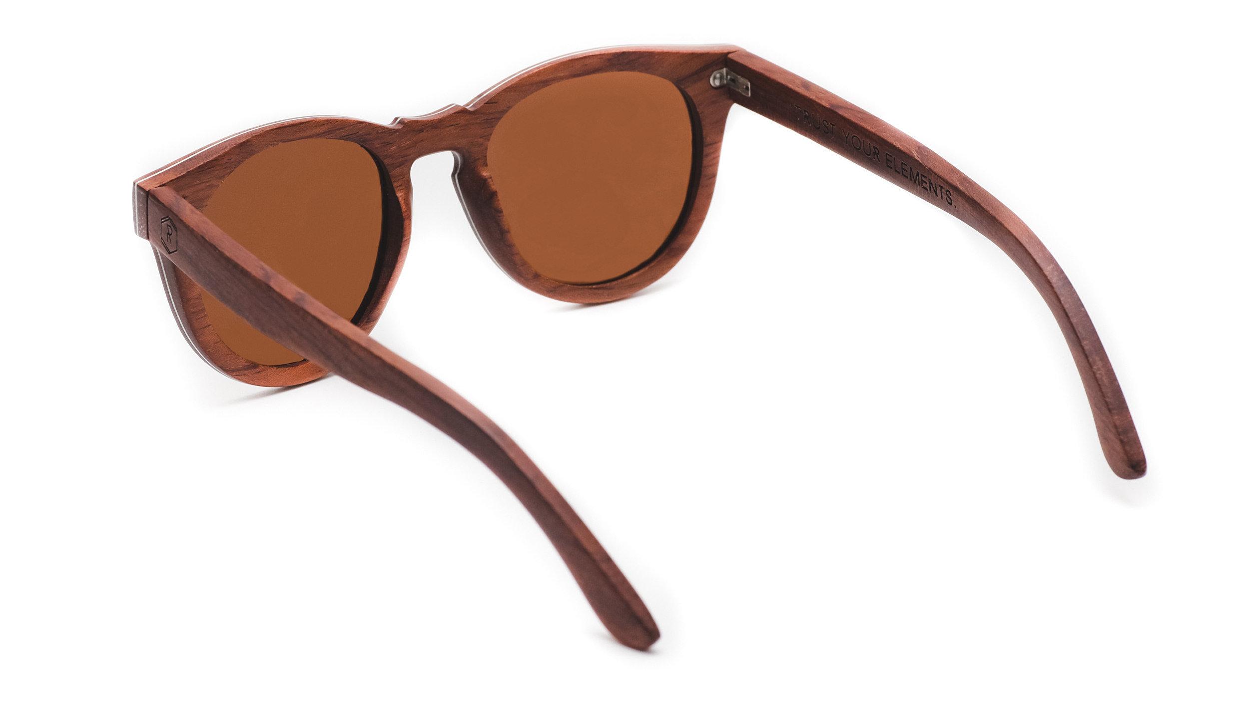 REZIN | Handmade Wooden Sunglasses | Lunettes en bois ...