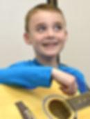 Guitar Lessons Indanapolis