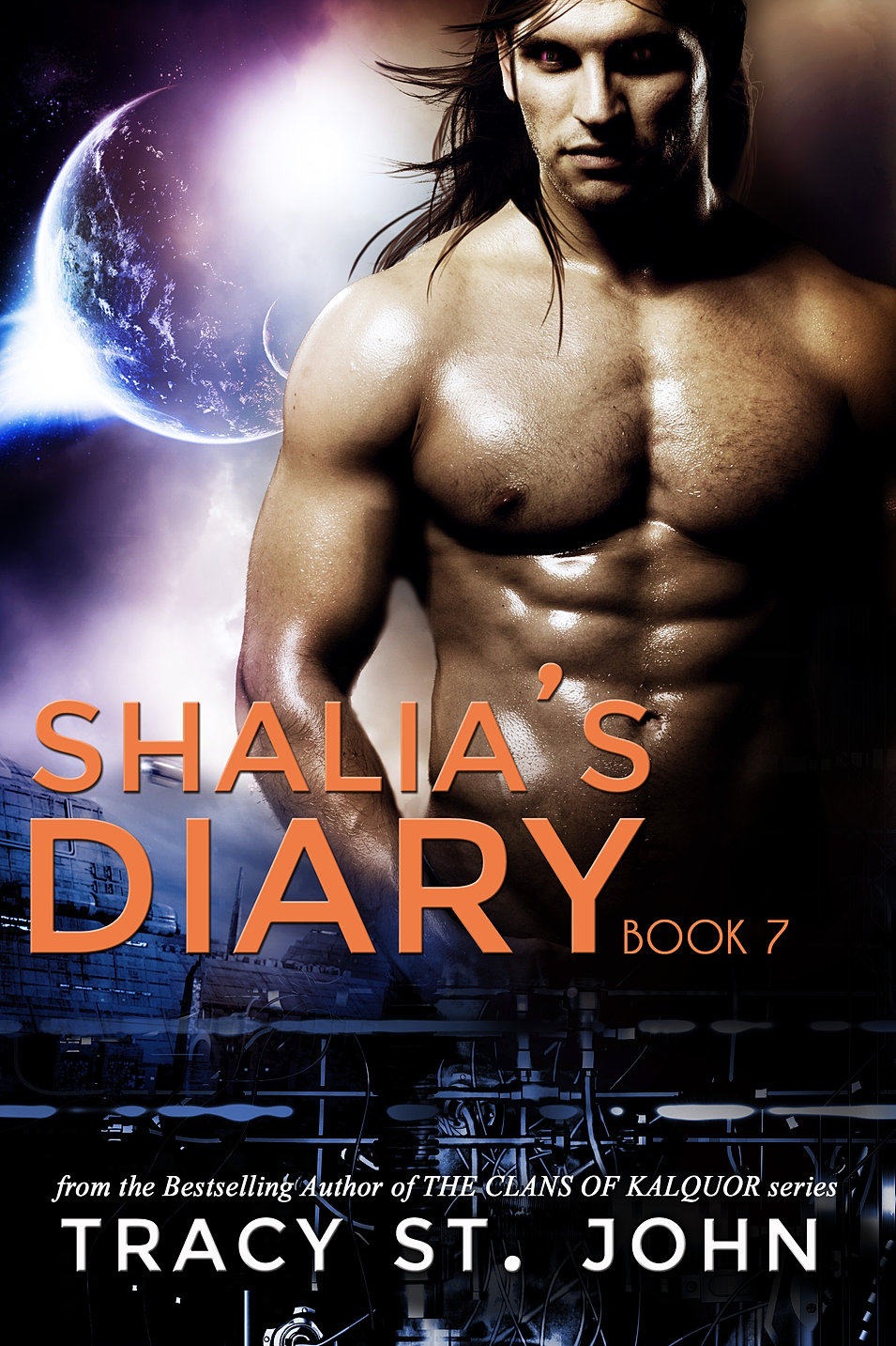Shalia'sDiaryBook7