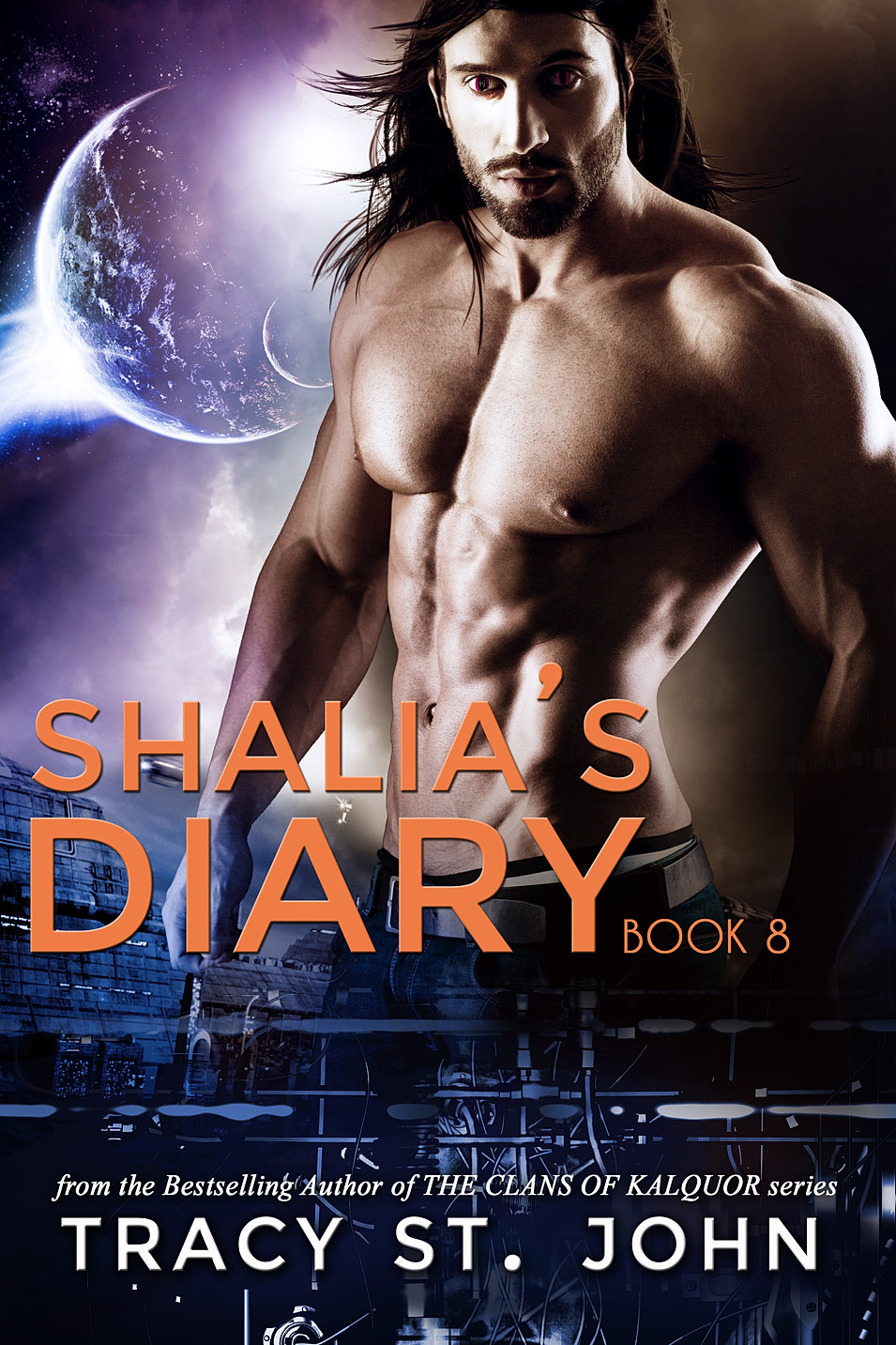 Shalia'sDiaryBook8