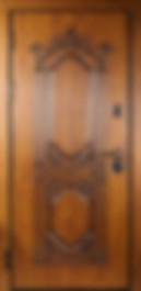 дверь Сударь Париж