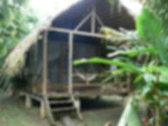 Huaorani Lodge - Yasuni National Park