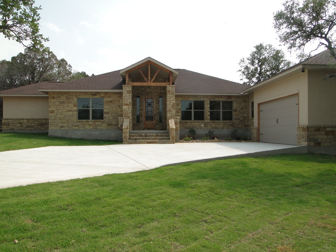 A Felice Custom Homes Your Texas Hill Country Homebuilder