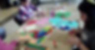 Sanat Etkinliği, çocuk atölye, çocuk etkinlik, Cadde Sanat