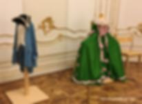Çocuklarla Viyana seyahati, Viyana'da çocukla gezilecek görülecek yerler, Schönbrunn Sarayı