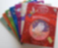 Klasik Müzik Masalları adlı CD'li çocuk kitapları hakkında bilgi.