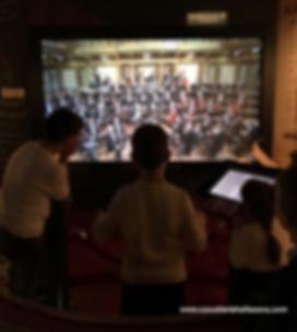 Çocuklarla Viyana seyahati, Viyana'da çocukla gezilecek görülecek yerler, Haus Der Musik