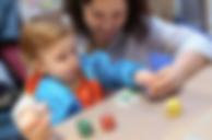 okul öncesi, Duyusal oyun, bebek etkinlik, bebek aktivite, sabancı müzesi, Pusetli anneler günü