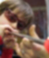 Cam Ocağı Çocuk Atölyeleri