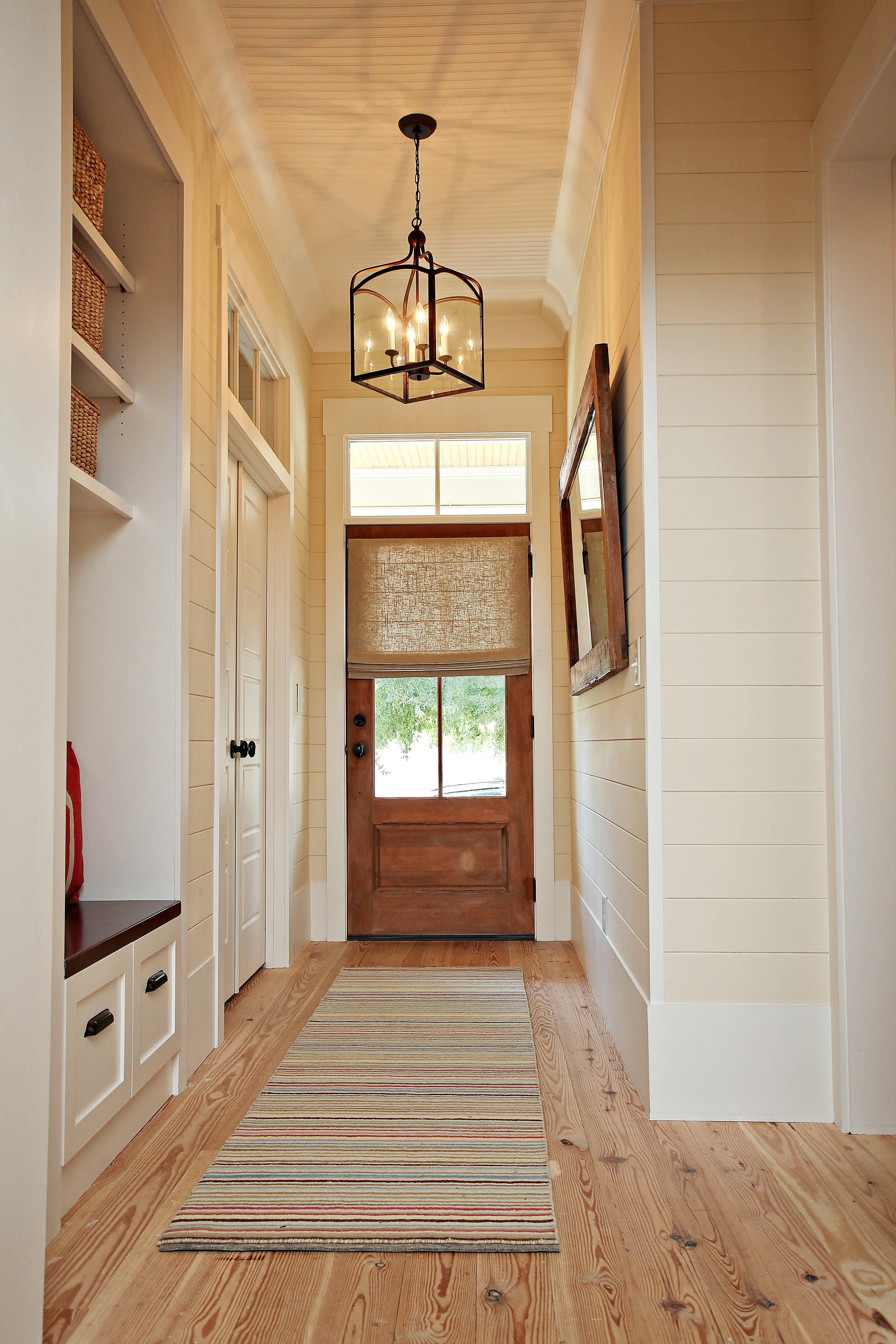 New Old Custom Home Builder Charlotte Nc