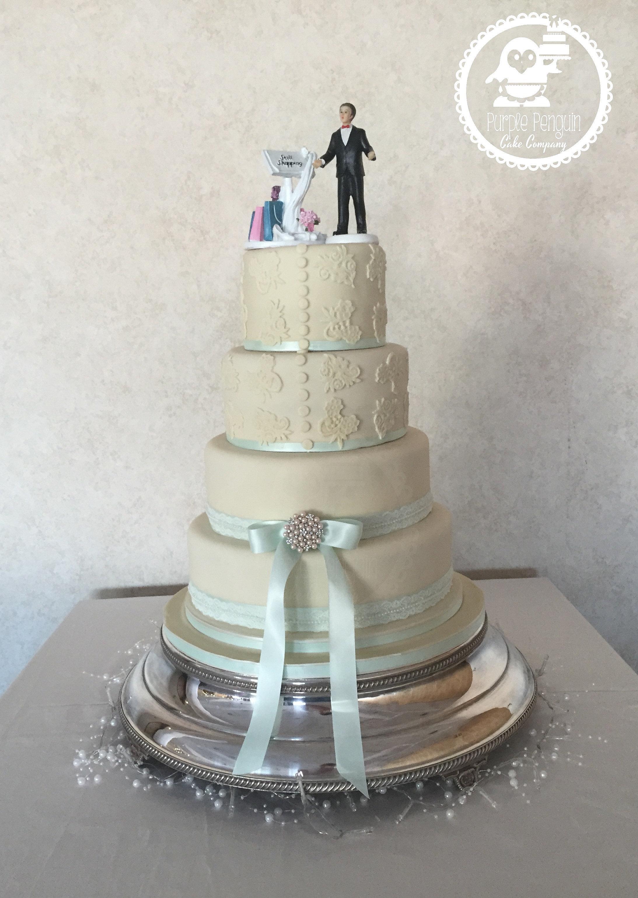 Wedding Cakes Swindon