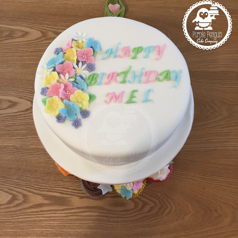 Birthday Cakes Swindon