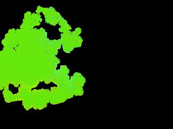 greenstain