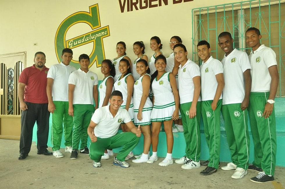 Galeria de fotos for Instituto bilingue virgen de guadalupe