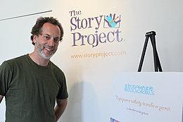 Executive Director Todd Felderstein