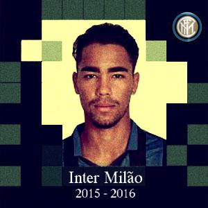 Pedro Delgado  (ex. Inter Milão) é o décimo reforço do Sporting para 2016/2017.