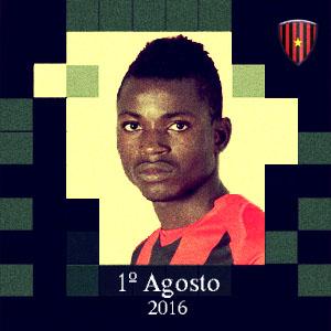 Gelson Dala  (1º Agosto) é o décimo-sexto reforço do Sporting para 2016/2017.