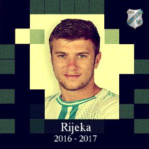 Stefan Ristovski  (Rijeka) é o décimo primeiro reforço confirmado do Sporting para 2017/2018.