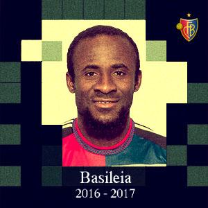 Seydou Doumbia  (Basileia) é o sexto reforço confirmado do Sporting para 2017/2018.