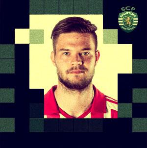 Lukas Spalvis (ex. Aalborg) é o primeiro reforço para 2016/2017.