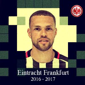 Luc Castaignos  (ex. Eintracht Frankfurt) é o décimo-segundo reforço do Sporting para 2016/2017.