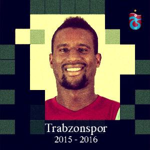 Douglas Teixeira  (ex. Trabzonspor) é o nono reforço do Sporting para 2016/2017.