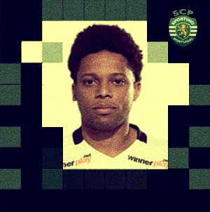 André Souza  (ex. Corinthians) é o oitavo reforço do Sporting para 2016/2017.