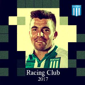 Marcos Acuña  (Racing Club) é o nono reforço confirmado do Sporting para 2017/2018.