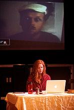 The Skype Show FringeNYC