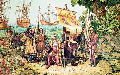 the impact of the exploration and encounter of europeans on world history The european age of exploration began in earnest in the fifteenth century as  rulers sought  from the georgia historical society main collection  many  historians now recognize the impact of more than european weapons and  settlement.