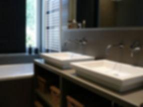 Atelier D-ID aménagement salle de bain