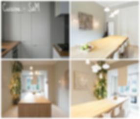 Atelier D-ID aménagment d'une cuisine