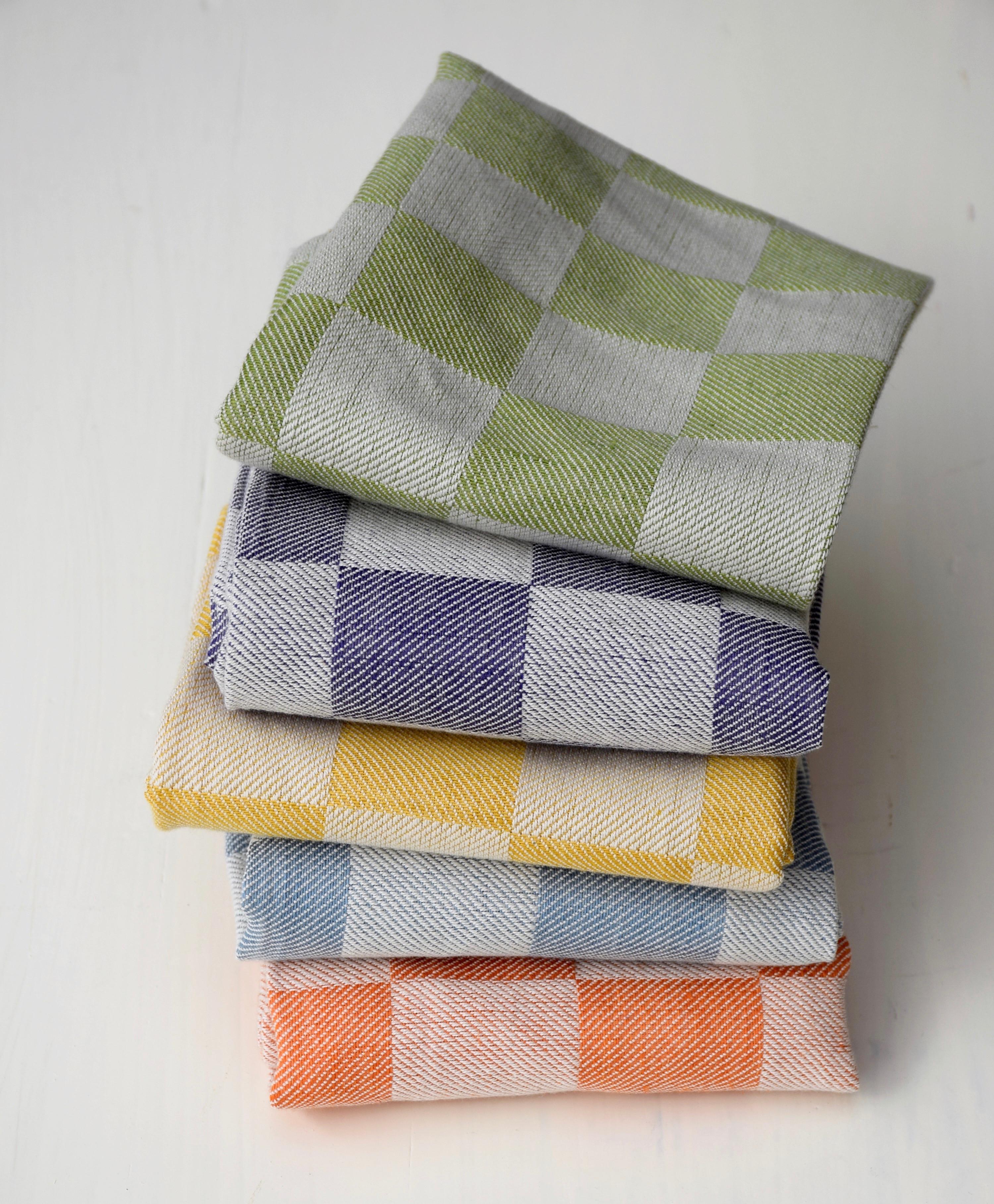 italian linen kitchen towelsbusatti for monalisi