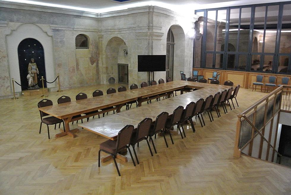 la chapelle evreux