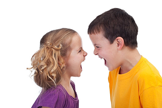 The sibling bond | Psychologies
