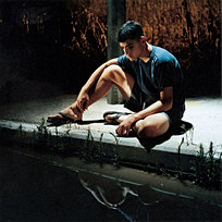 Narcissus, from Boys series, 2000