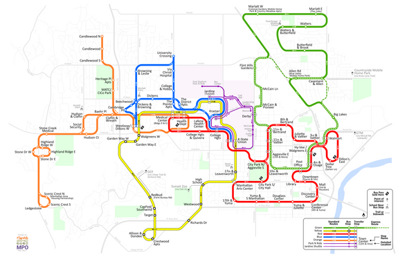 New transit routes coming to mhk flint hills metropolitan new transit routes are coming to manhattan in spring 2018 the mpo and ata bus have been working on updating the current fixed route system for the last two sciox Choice Image