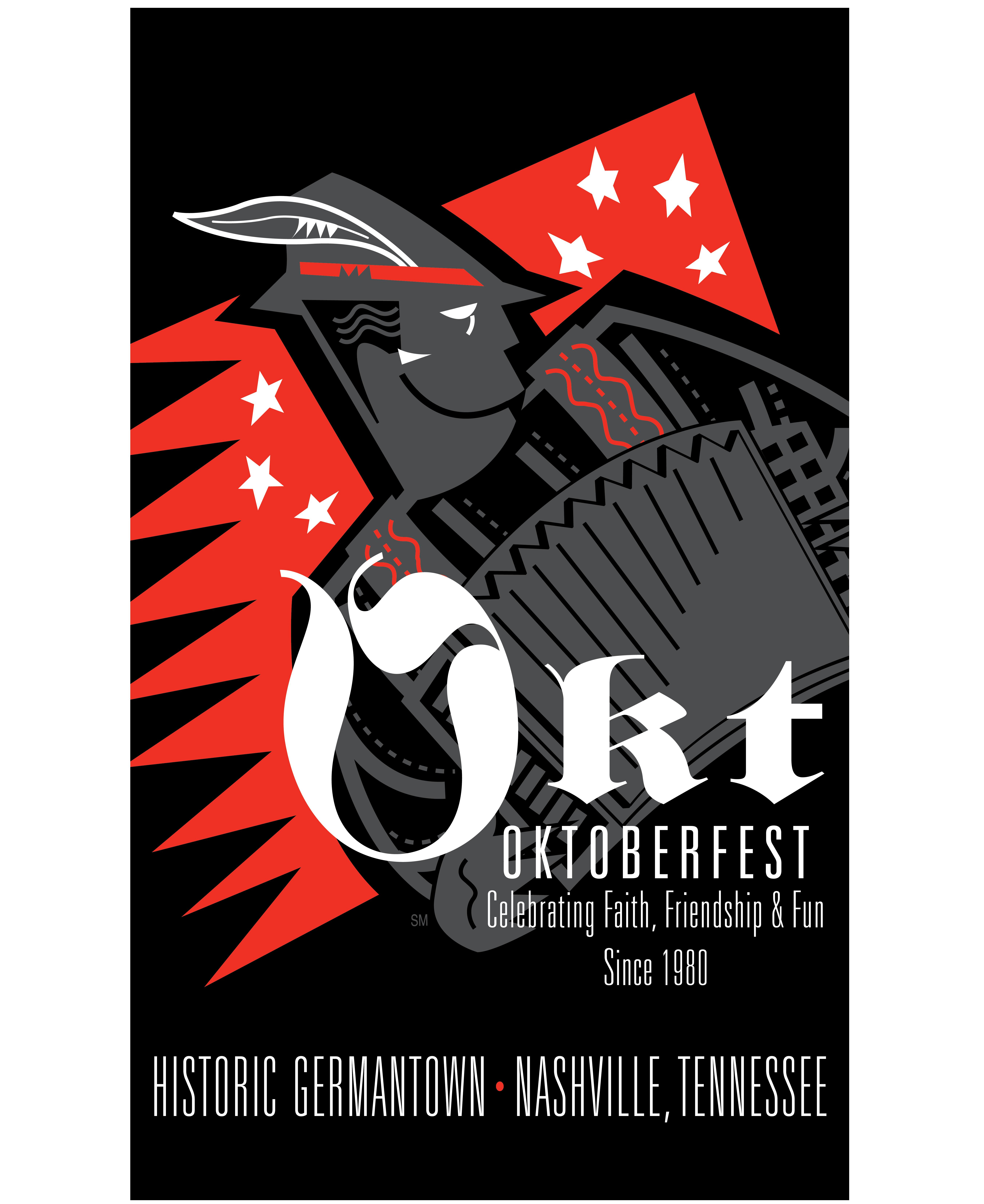 Oktoberfest Nashville's Original German Festival