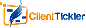 ClientTickler to-do software, project software, task management, CRM