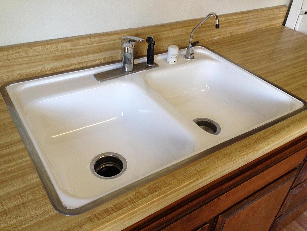 Reglazing Kitchen Cabinets 5 Star Bathtub Reglazing And Bathtub Refinishing Sink