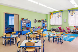 School cleaning services throughout Greater Manchester and the North West