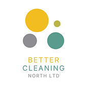 Better Cleaning North Ltd Logo