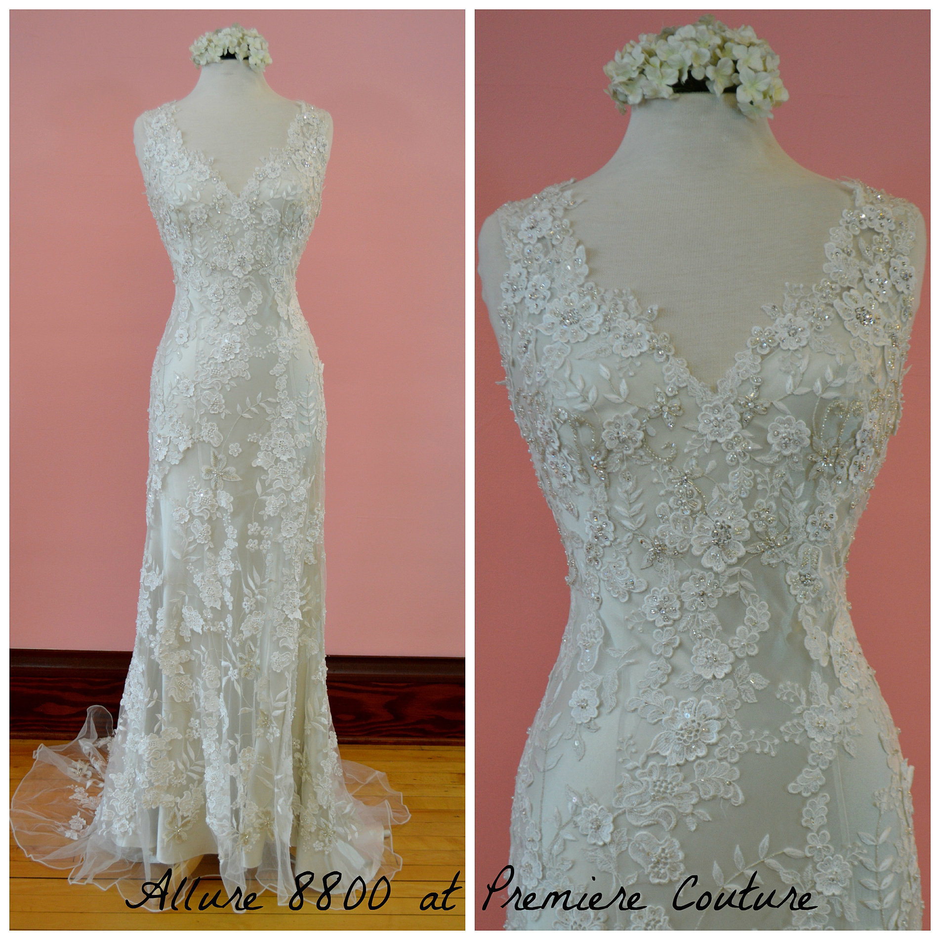 Wedding Gowns Milwaukee Area 24
