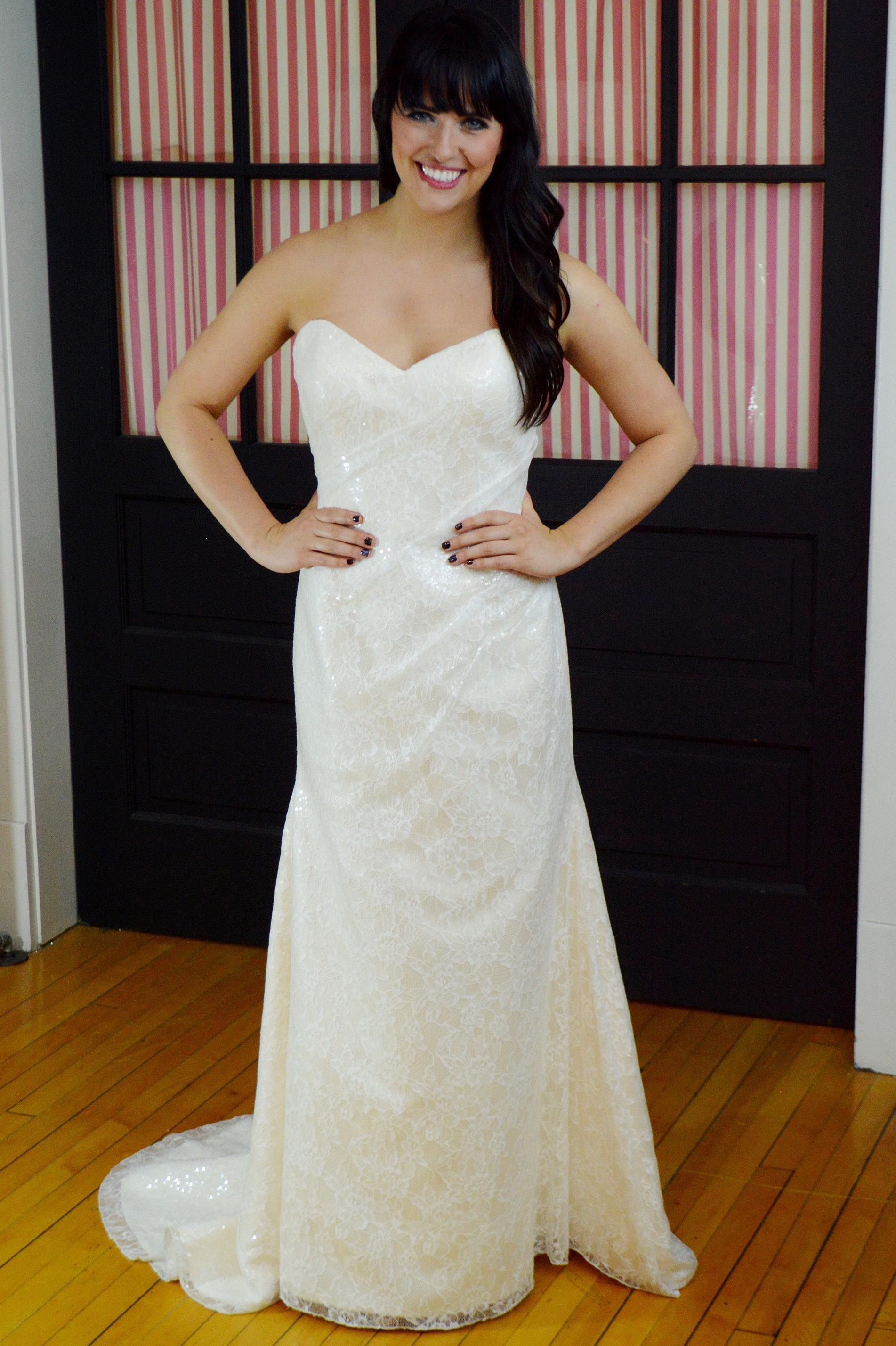 Homecoming dresses in wi eligent prom dresses for Consignment wedding dresses bay area