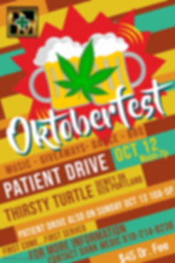 Copy of Typographical Oktoberfest Poster