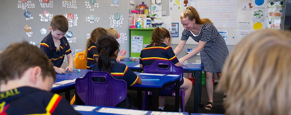 St Joseph's Catholic Primary School Blackall Learn